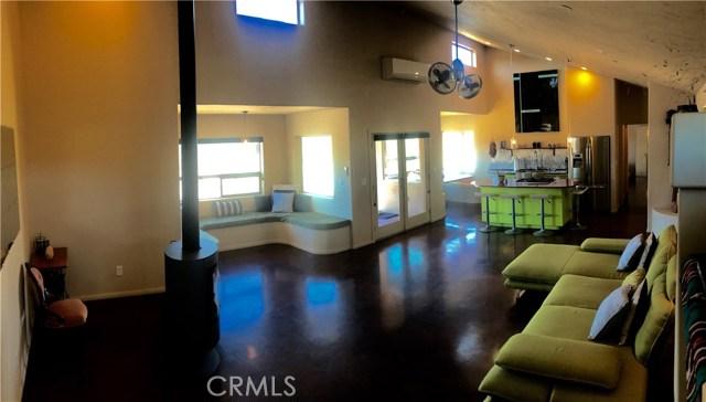 53105 Chia Pioneertown, CA 92268 - MLS #: JT18014570