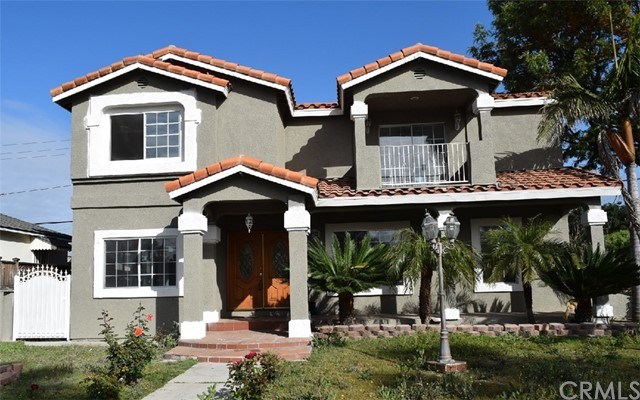 Single Family Home for Rent at 8152 Vista Del Rosa Street Downey, California 90240 United States
