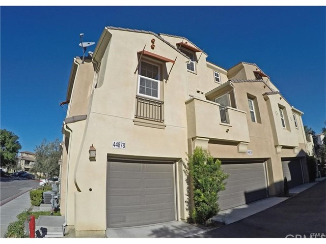 44878 Athel Way Temecula, CA 92592 - MLS #: SW17203113