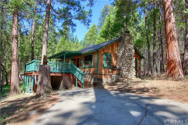 Detail Gallery Image 1 of 1 For 8029 Woodpecker Way, Wawona,  CA 95389 - 2 Beds | – Baths