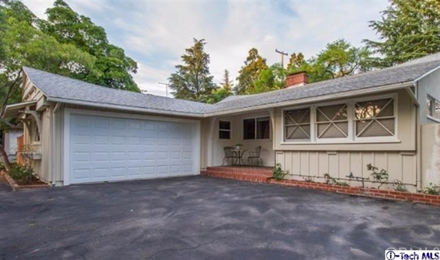 4520 La Granada Way La Canada Flintridge, CA 91011 is listed for sale as MLS Listing 317001870