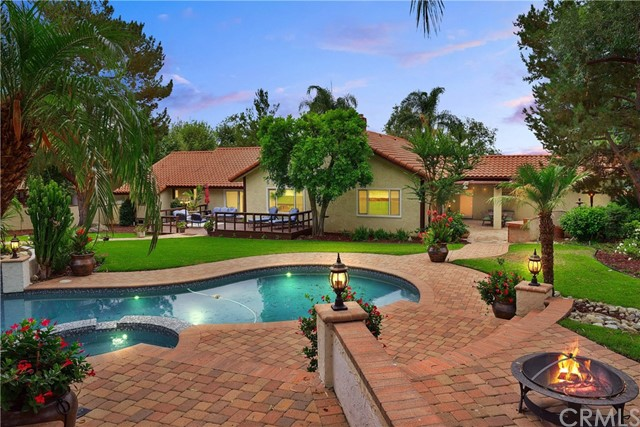 10818 Hillside Road, Rancho Cucamonga, CA 91737