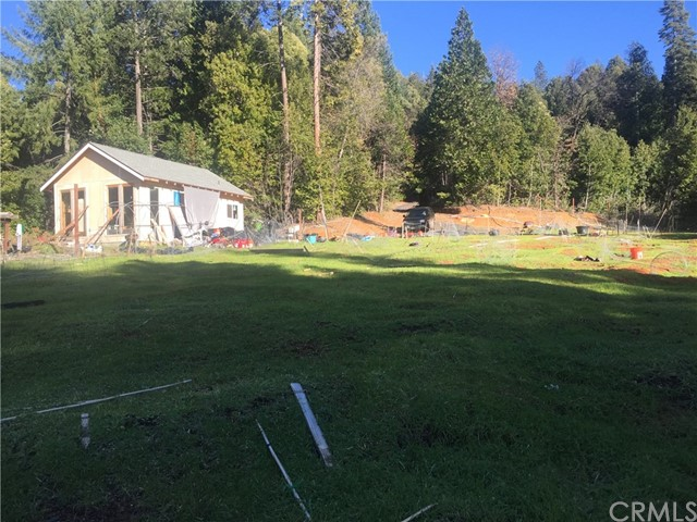 Single Family for Sale at 0 Galen Ridge Road Berry Creek, California 95916 United States