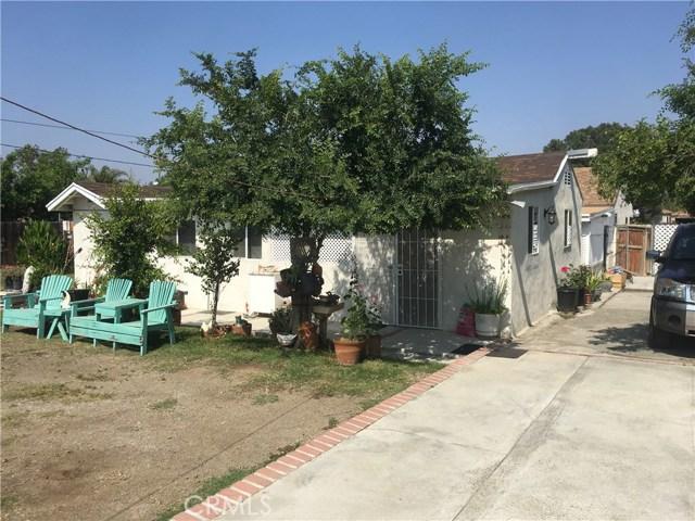 9594 Palm Lane Fontana, CA 92335 - MLS #: CV18124803