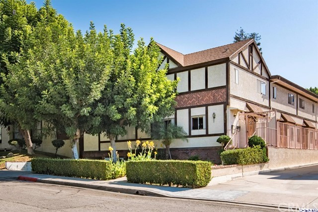 1236 Valley View Road 3, Glendale, CA, 91202