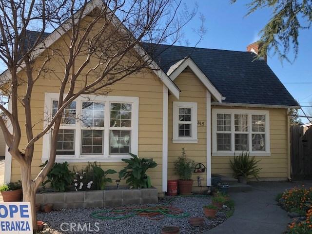 415  Capay Avenue    Hamilton City CA 95951