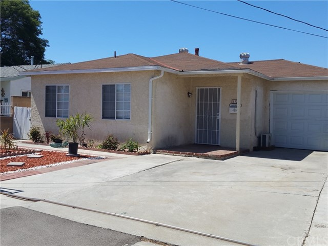 Single Family Home for Rent at 183 213th Street E Carson, California 90745 United States
