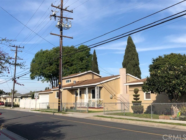 16020 Firmona, Lawndale, California 90260, ,Residential Income,For Sale,Firmona,SB20031348