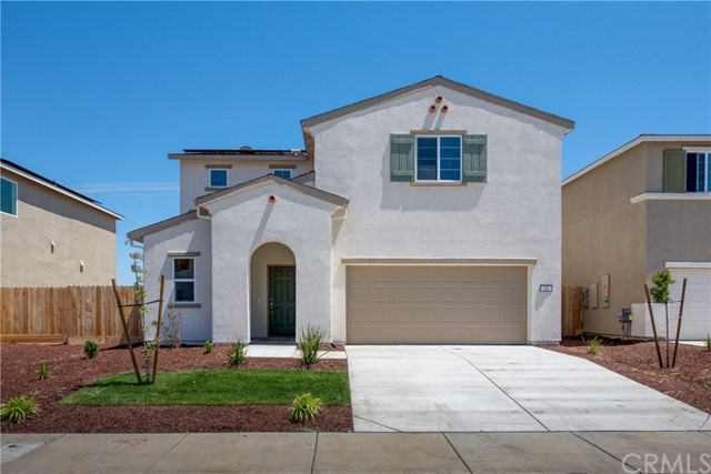 Detail Gallery Image 1 of 1 For 54 Hartley Ct #18, Merced, CA 95341 - 3 Beds | 2/1 Baths