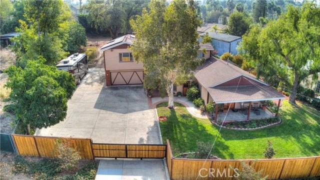 10521 Crawford Canyon Rd.  Santa Ana CA 92705
