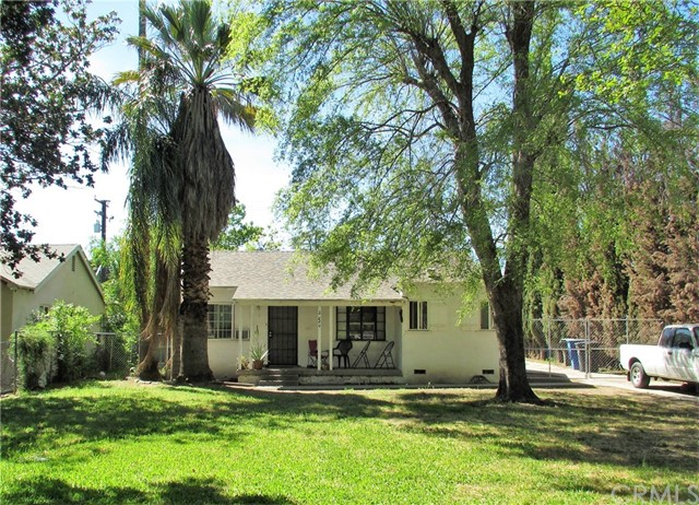 Single Family Home for Sale at 2520 Serrano Road San Bernardino, California 92405 United States