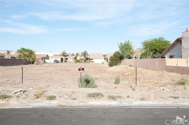 63 Avenida Del Yermo Cathedral City, CA 92234 - MLS #: 218014104DA