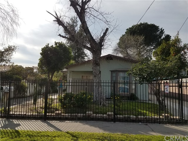 Single Family for Sale at 1412 Lugo Avenue N San Bernardino, California 92404 United States