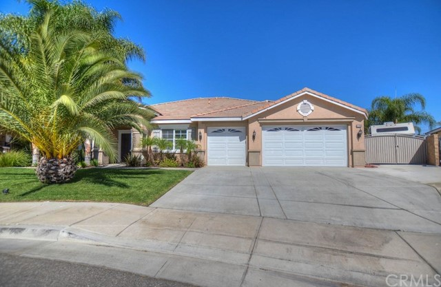 32764 Charismatic Circle Menifee, CA 92584 - MLS #: OC18250566