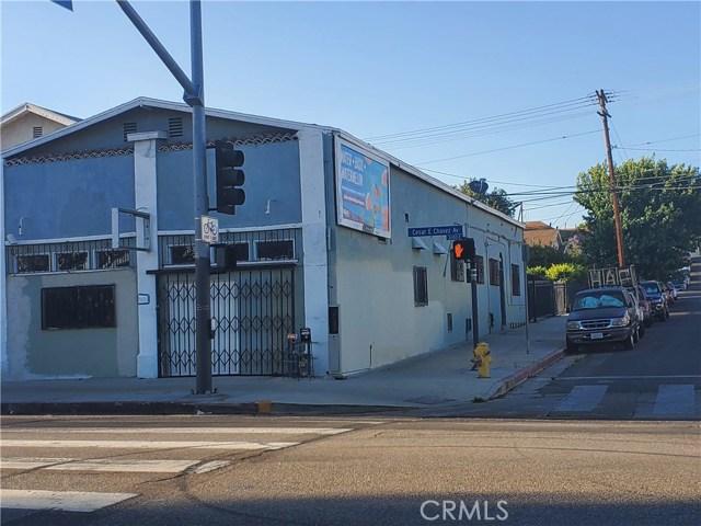 3171 Cesar E Chavez Avenue, East Los Angeles, California 90063, ,Residential Income,For Sale,Cesar E Chavez,MB20114225