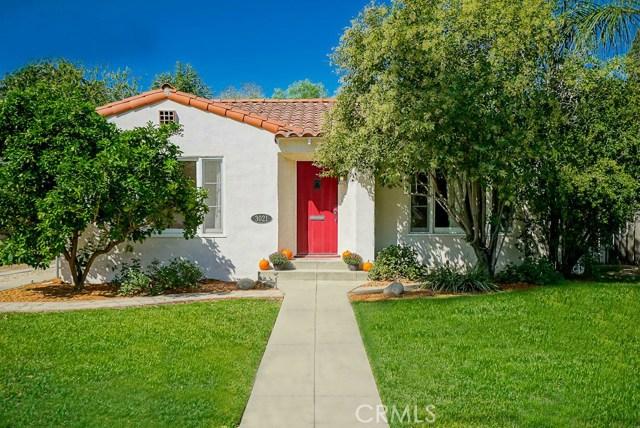 3021 Locust Street, Riverside, CA, 92501