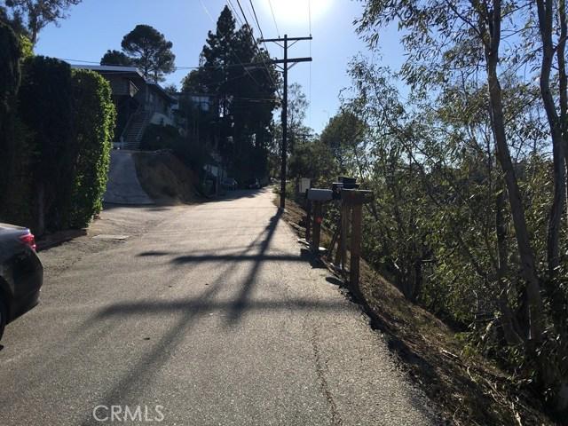 0 Crescent Drive Los Angeles, CA 0 - MLS #: PW18046951