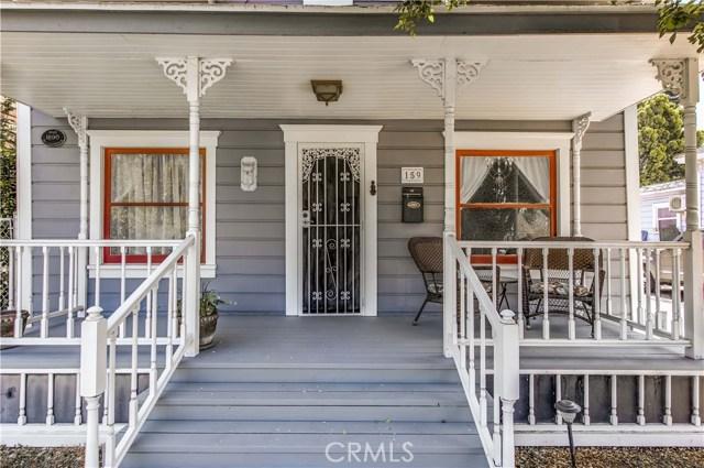 Photo of 159 S Cambridge Street, Orange, CA 92866