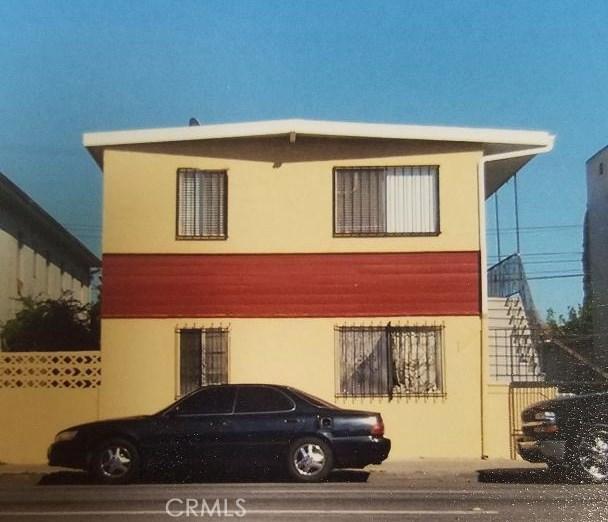 3370 Santa Fe Av, Long Beach, CA 90810 Photo