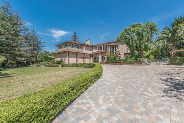 Single Family Home for Sale at 18681 Valley Drive Villa Park, California 92861 United States