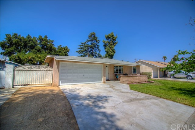 4795 Beatty Drive Riverside, CA 92506 - MLS #: EV18204715