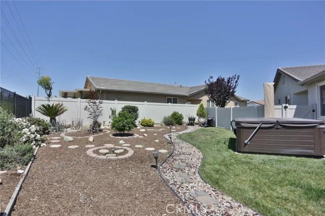1553 Big Bend Beaumont, CA 92223 - MLS #: EV18126014