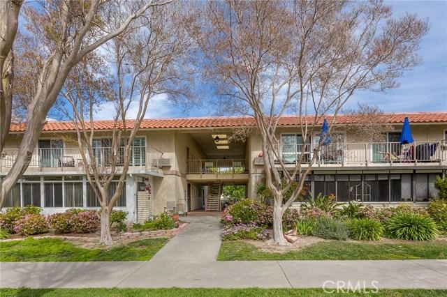 Photo of 2143 Ronda Granada #N, Laguna Woods, CA 92637