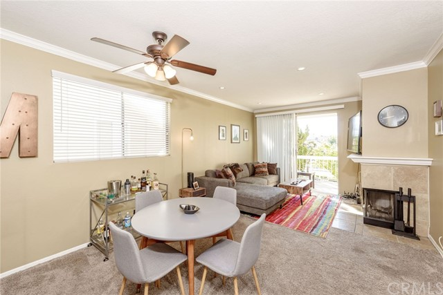 Detail Gallery Image 1 of 1 For 20191 Cape Coral Ln #3-217, Huntington Beach, CA 92646 - 1 Beds | 1 Baths