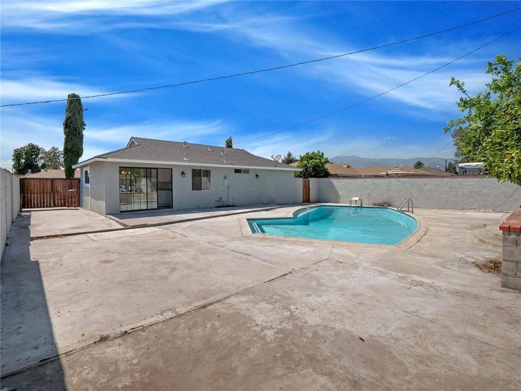 4822 N Albertson Avenue Covina, CA 91722 - MLS #: WS18187512