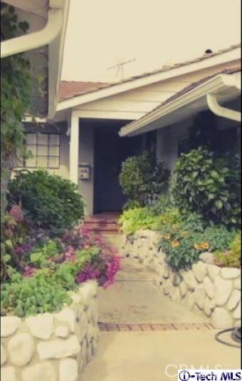 1065 E Wanamaker Drive Covina, CA 91724 - MLS #: 318000874
