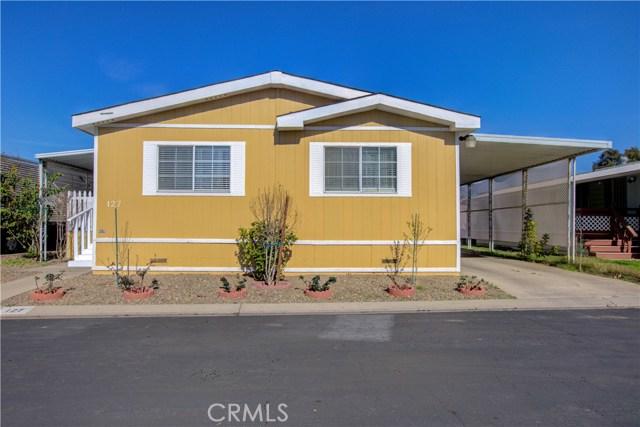 2500 State Hwy 59 #127, Merced, CA, 95348