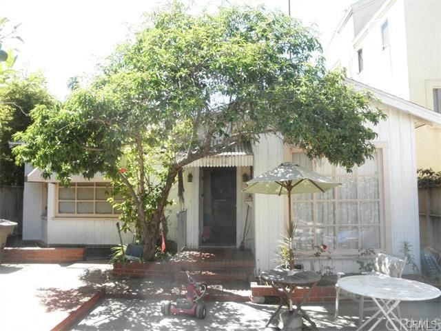 Single Family Home for Sale at 143 12th Street Seal Beach, California 90740 United States