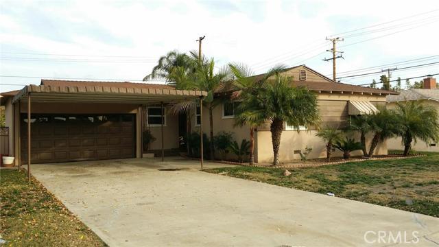 Single Family Home for Rent at 12962 Yorba St Santa Ana, California 92705 United States