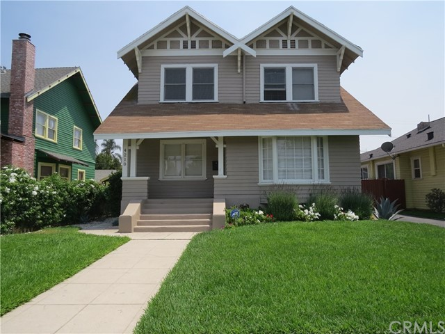 4210 Halldale Av, Los Angeles, CA 90062 Photo 0