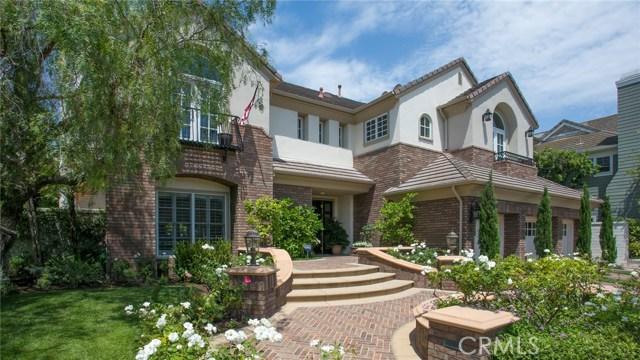 6 Oak Tree Drive, Newport Beach, CA 92660