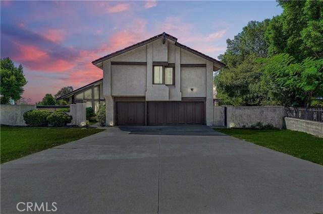 8321 Jennet Street, Rancho Cucamonga, California