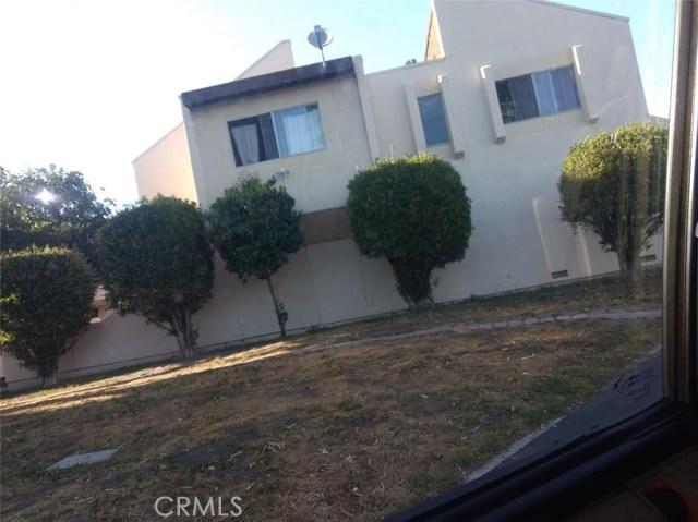 16710 Orange Avenue Unit J55 Paramount, CA 90723 - MLS #: DW18195143
