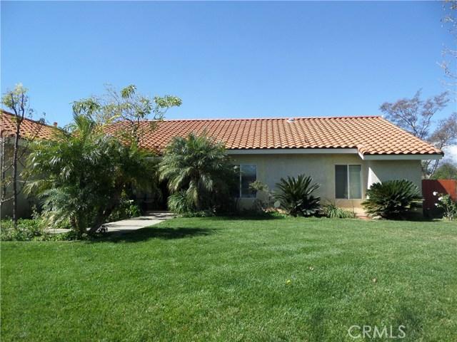 1670 N Oakdale Avenue Rialto, CA 92376 - MLS #: OC18050785