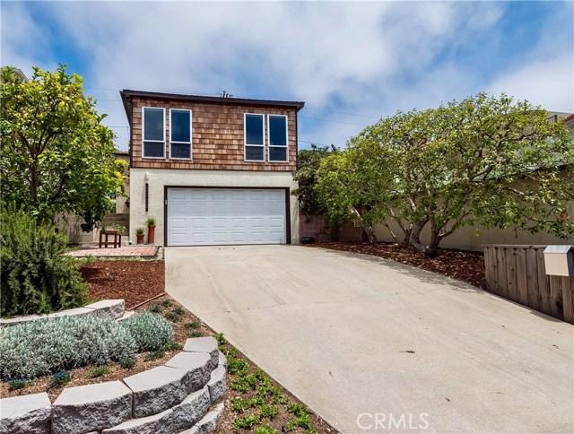 2011 Ava Avenue  Hermosa Beach CA 90254
