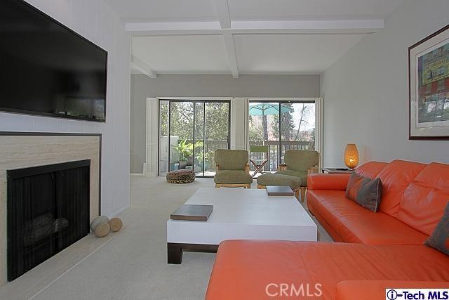 Condominium for Rent at 111 Orange Grove Boulevard S Pasadena, California 91105 United States