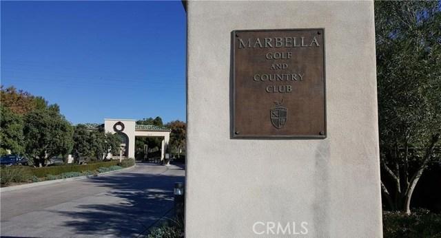 30512 Via Andalusia San Juan Capistrano, CA 92612 - MLS #: IV18119318