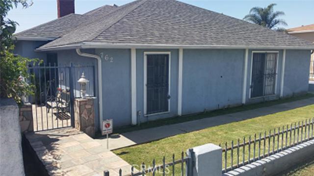 762 El Segundo , Los Angeles, CA 90247