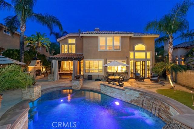 21581 Partridge Street, Rancho Santa Margarita, CA, 92679