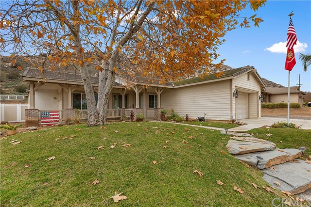 2787 Walking Horse Ranch Dr, Norco, CA 92860 Photo