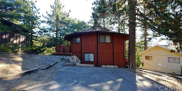 30778 S KNOLLVIEW Drive Running Springs Area, CA 92382 - MLS #: SB18162847