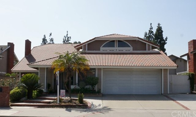Single Family Home for Rent at 1955 Brookhaven Avenue Placentia, California 92870 United States