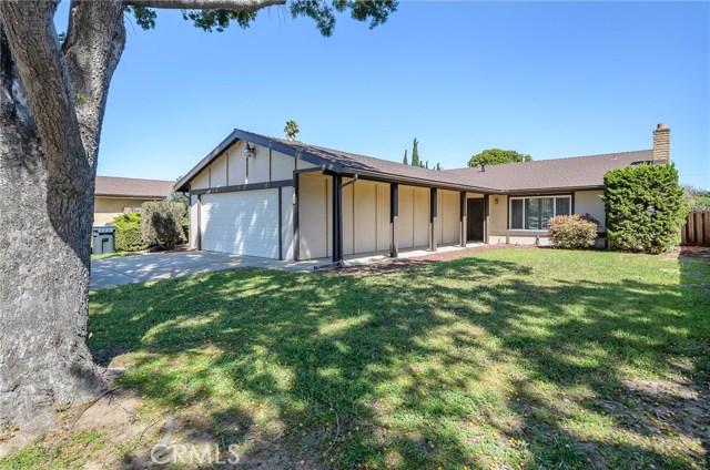 1112 Hal Avenue, Santa Maria, CA 93454