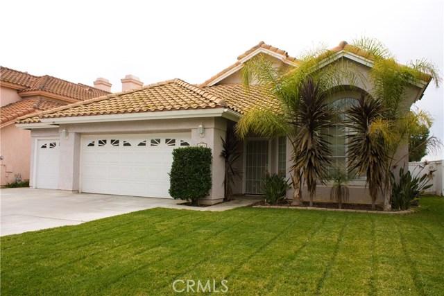 8905 Digger Pine Drive, Riverside CA 92508