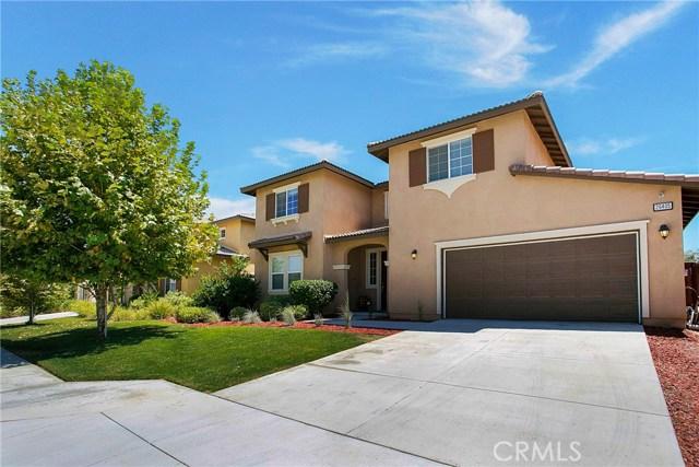 26405 Okeefe Lane, Moreno Valley, California