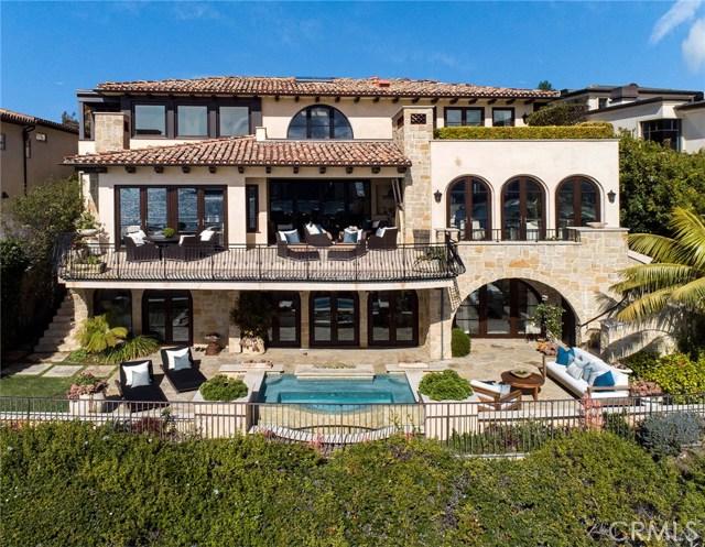 Laguna Beach                                                                      , CA - $19,800,000
